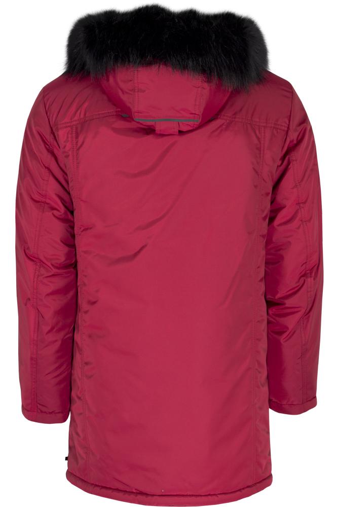 Куртка мужская зима 761ИМ/90 AutoJack — фото 2