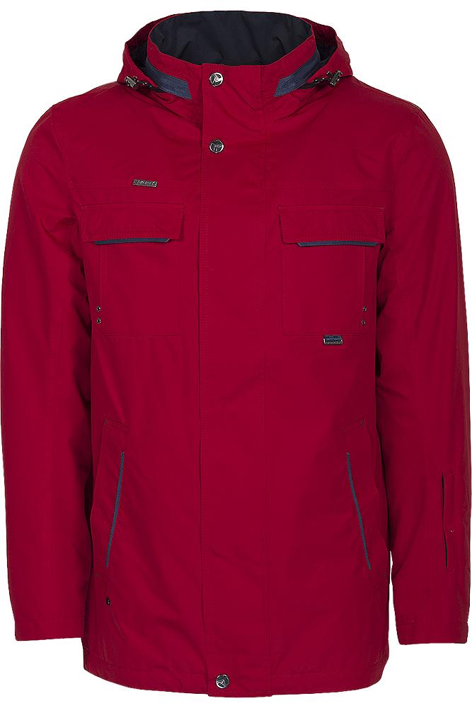 Куртка мужская лето 628/78 AutoJack — фото 3