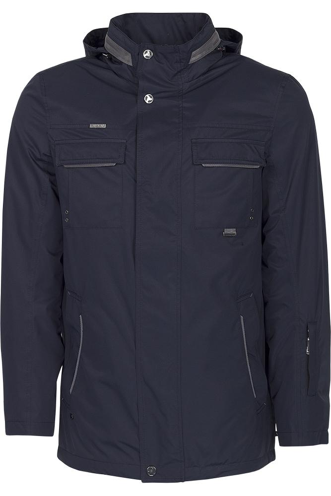 Куртка мужская лето 628/78 AutoJack — фото 5