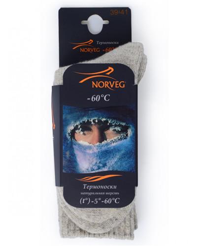 Носки мужские -60 Norveg — фото 1