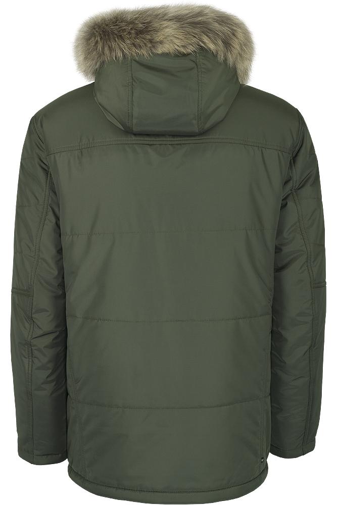 Куртка мужская зима 714Е AutoJack — фото 2