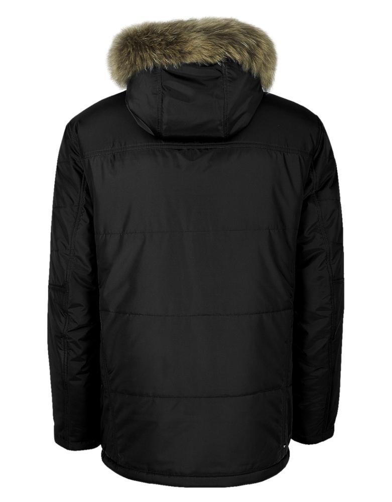 Куртка мужская зима 714Е AutoJack — фото 4