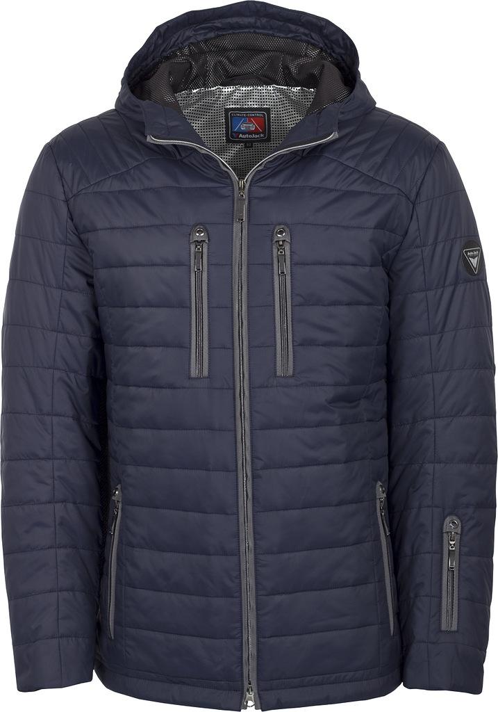 Куртка мужская дс 603/78 AutoJack — фото 3