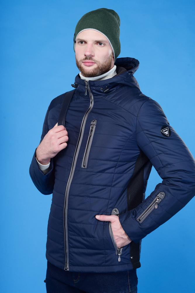 Куртка мужская дс 603 AutoJack — фото 5
