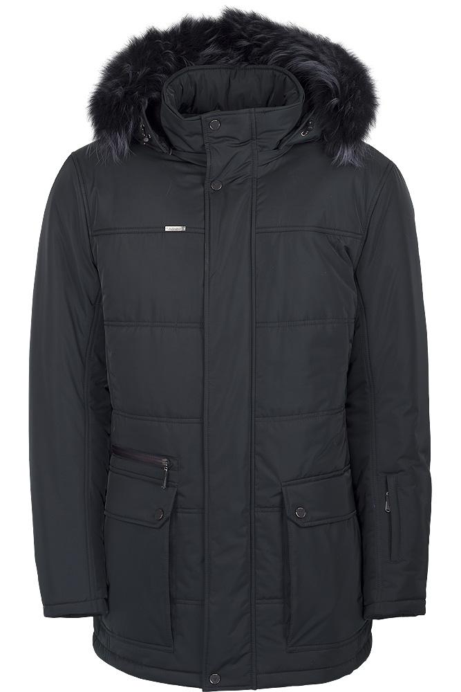 Куртка мужская зима 491Е/86 AutoJack — фото 3
