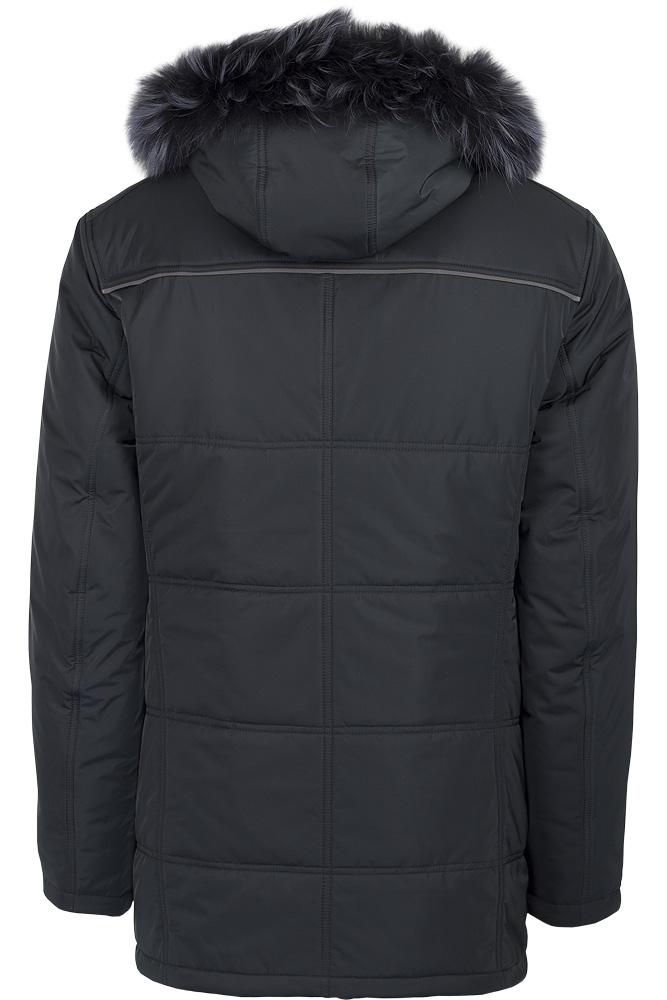 Куртка мужская зима 491Е/86 AutoJack — фото 4