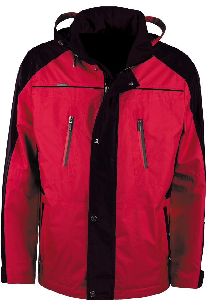 Куртка мужская лето 436/78 AutoJack — фото 3