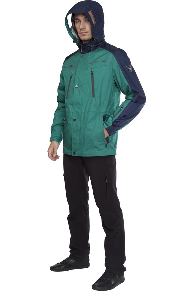 Куртка мужская лето 436/78 AutoJack — фото 10