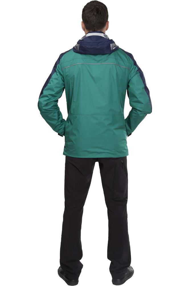 Куртка мужская лето 436/78 AutoJack — фото 11