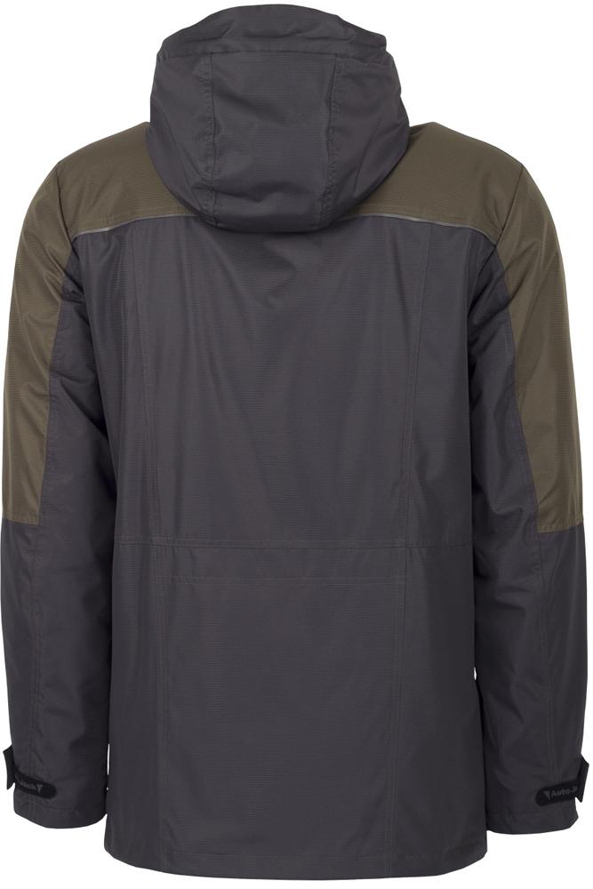 Куртка мужская лето 437/80 AutoJack — фото 2