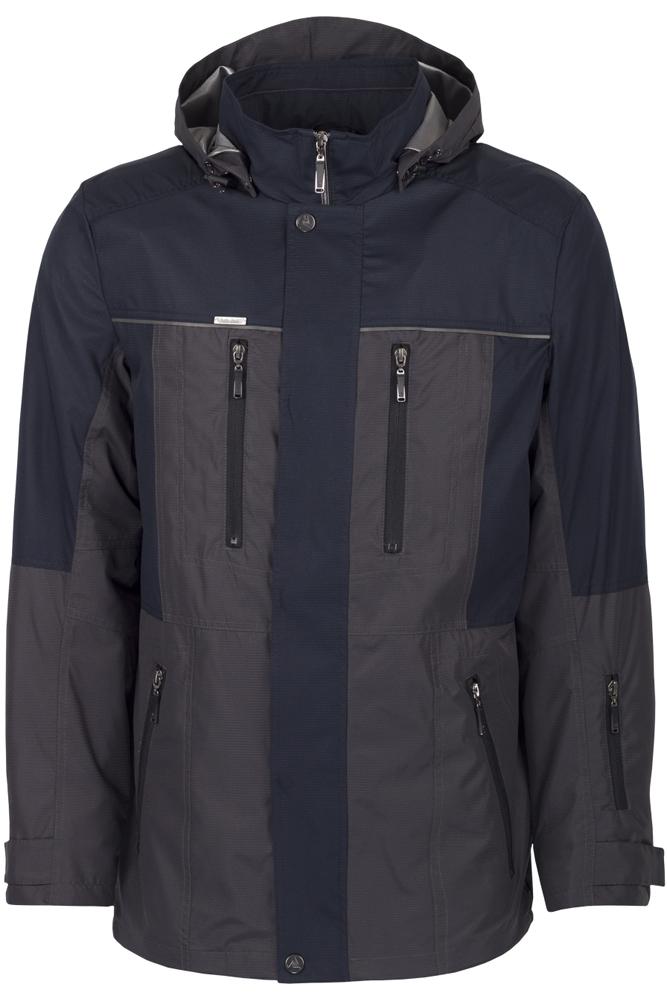 Куртка мужская лето 437/80 AutoJack — фото 3