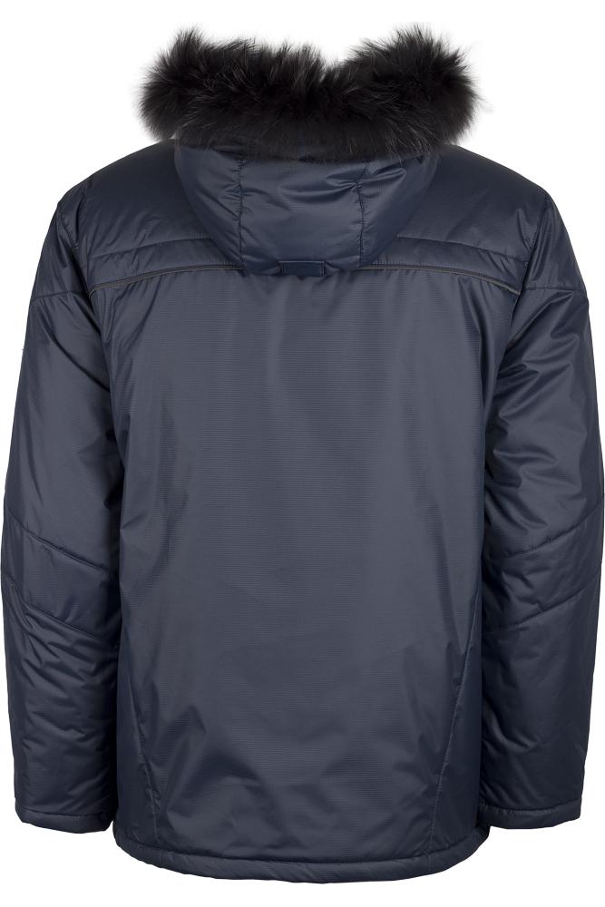 Куртка мужская зима 478Е AutoJack — фото 2