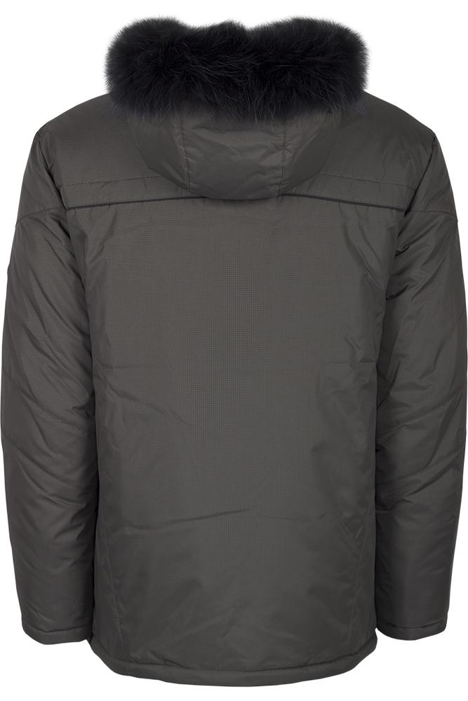 Куртка мужская зима 478Е AutoJack — фото 6