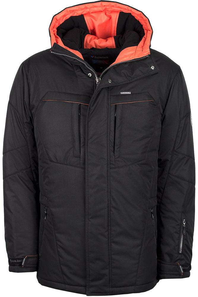 Куртка мужская зима 478Е AutoJack — фото 7