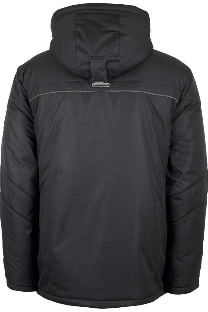 Куртка мужская зима 478Е AutoJack — фото 8