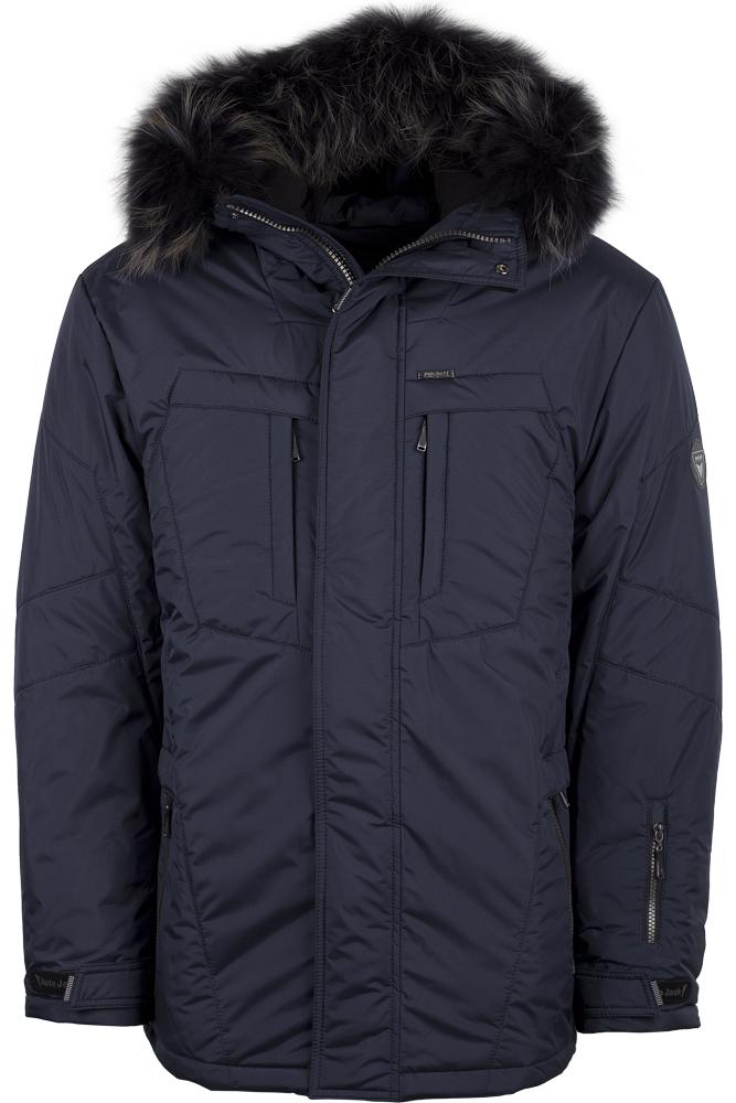 Куртка мужская зима 478Е AutoJack — фото 10