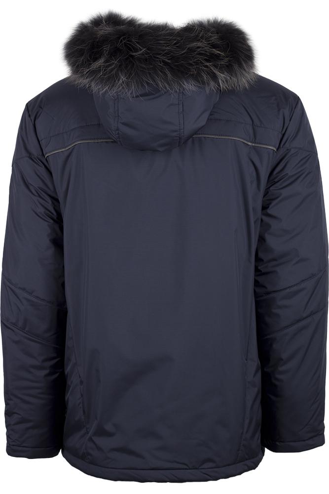 Куртка мужская зима 478Е AutoJack — фото 11