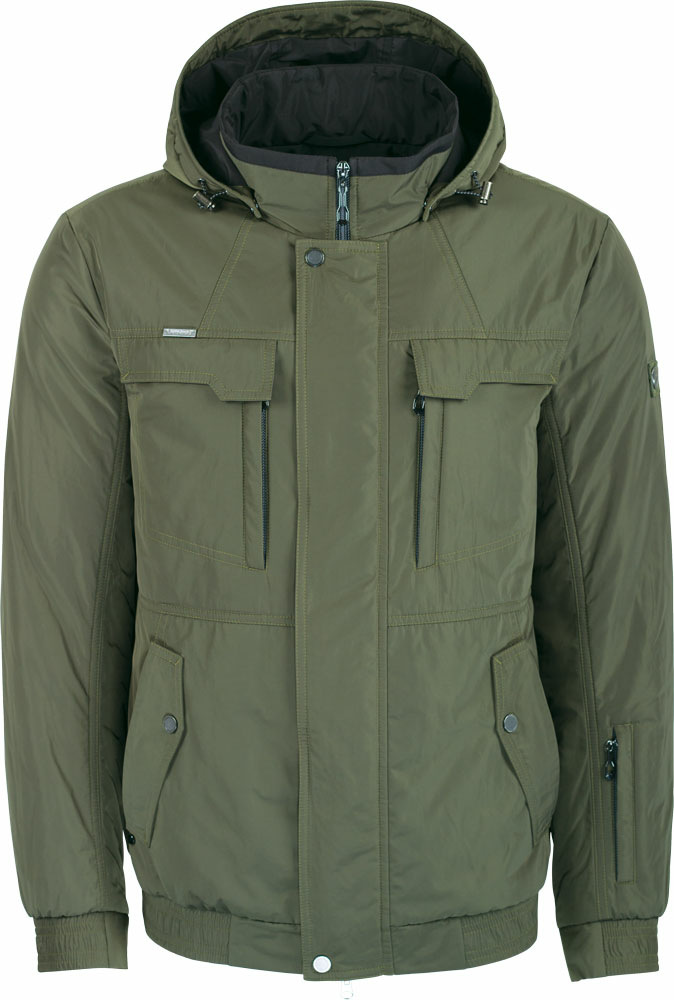 Куртка мужская дс 704/70 AutoJack — фото 3
