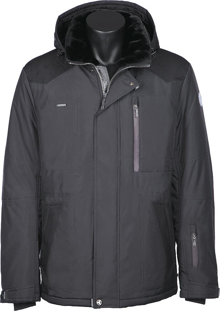 Куртка мужская зима 451ИМ AutoJack — фото 1