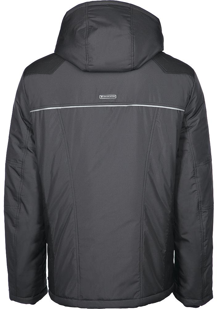 Куртка мужская зима 451ИМ AutoJack — фото 2
