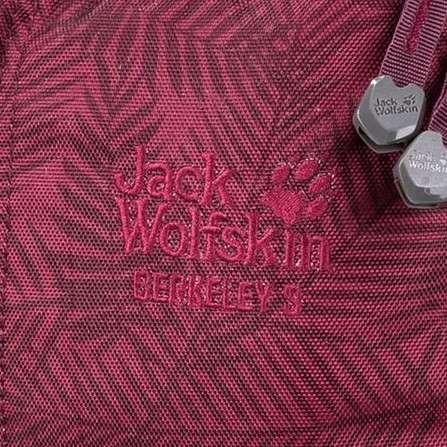 Рюкзак BERKELEY S Jack Wolfskin — фото 11