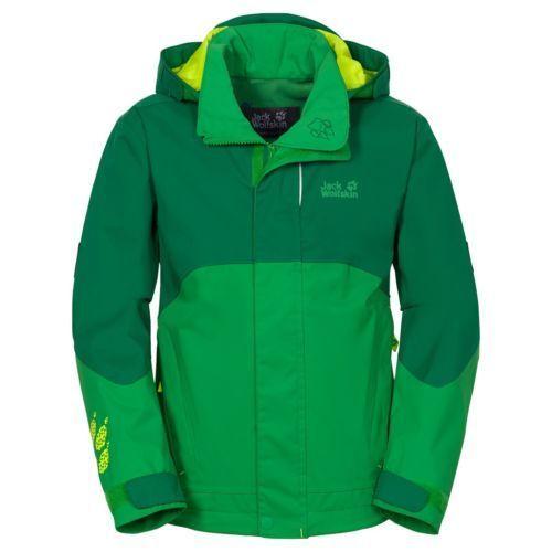 Куртка EMERALD 3 B Jack Wolfskin — фото 1