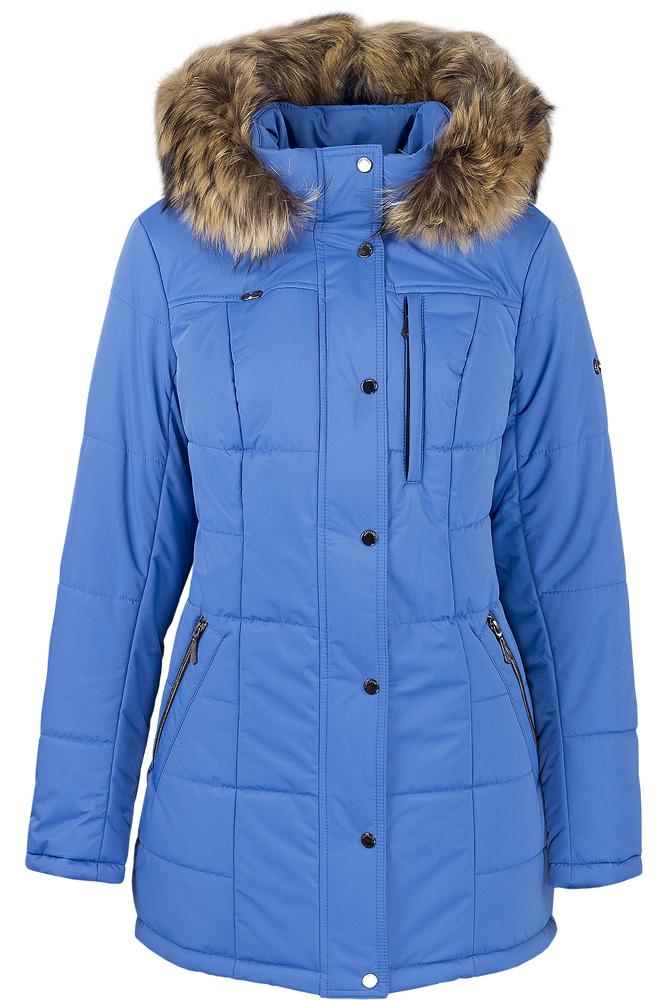 Куртка жен зима 3035/1Е LimoLady — фото 1