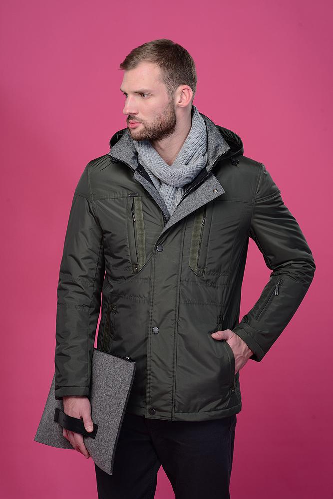 Куртка мужская дс 634/78 AutoJack — фото 7
