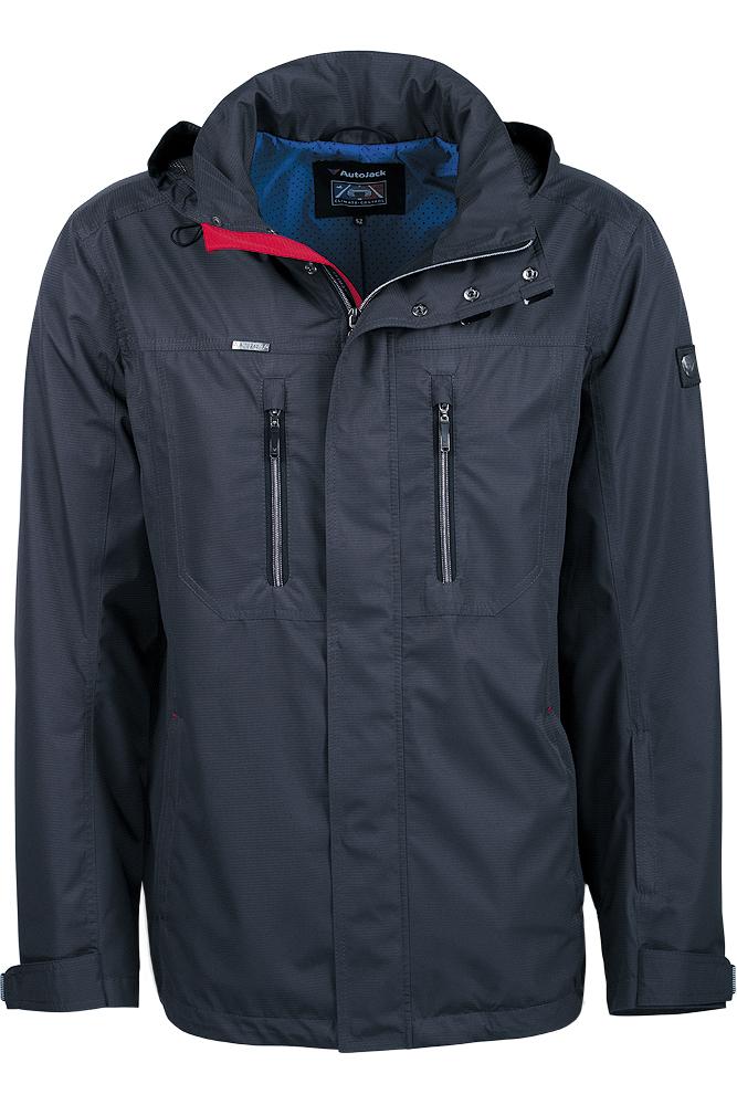 Куртка мужская лето 676/78 AutoJack — фото 3