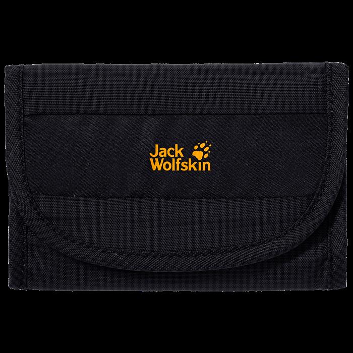 Кошелек CASHBAG WALLET RFID Jack Wolfskin — фото 1