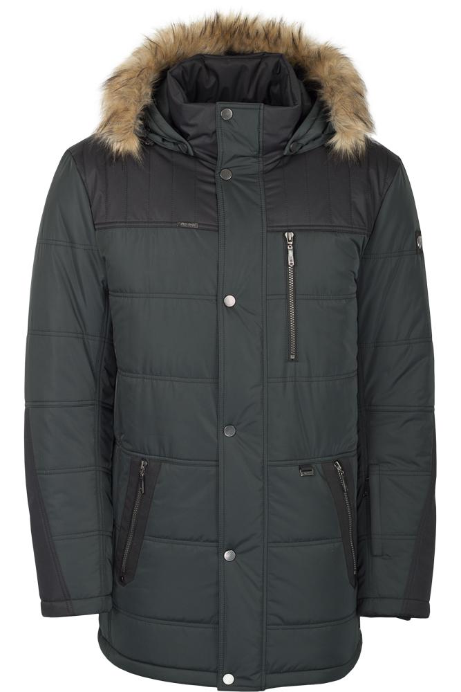 Куртка мужская зима 727ИМ AutoJack — фото 1