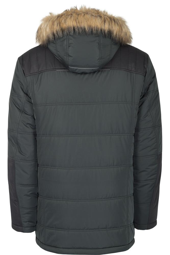 Куртка мужская зима 727ИМ AutoJack — фото 2