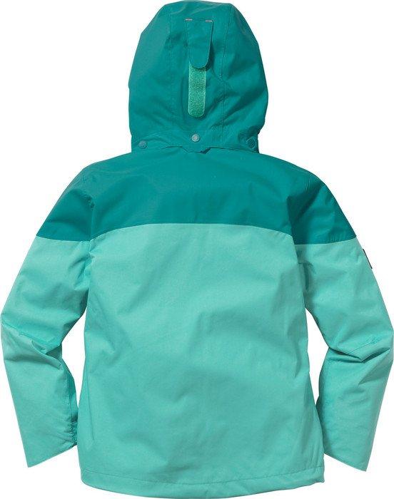 Куртка EMERALD 3 G Jack Wolfskin — фото 4