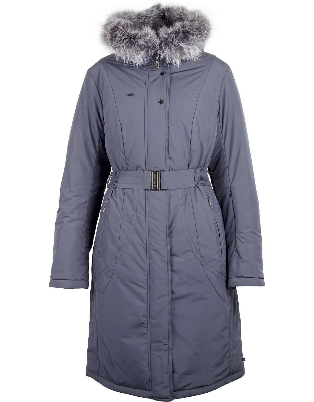 Куртка жен зима 765F LimoLady — фото 3