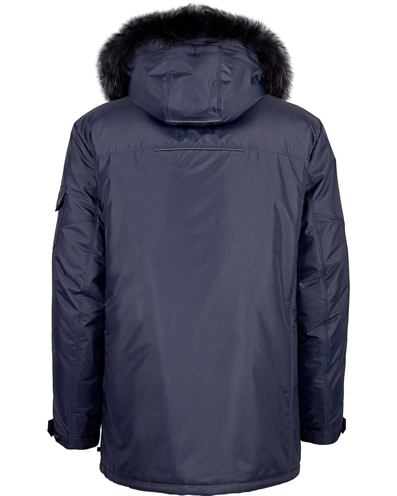 Куртка мужская зима 783Е/86 AutoJack — фото 4