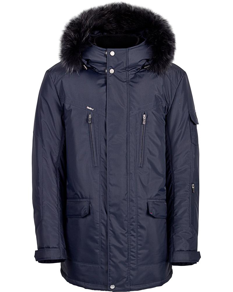 Куртка мужская зима 783Е/86 AutoJack — фото 3
