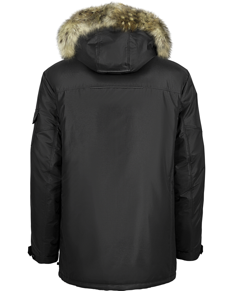 Куртка мужская зима 783Е/86 AutoJack — фото 2