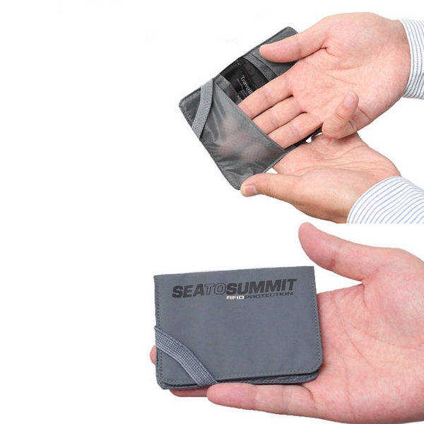 Кошелёк Card Holder RFID Sea To Summit — фото 3