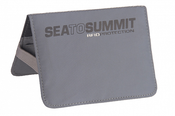Кошелёк Card Holder RFID Sea To Summit — фото 1