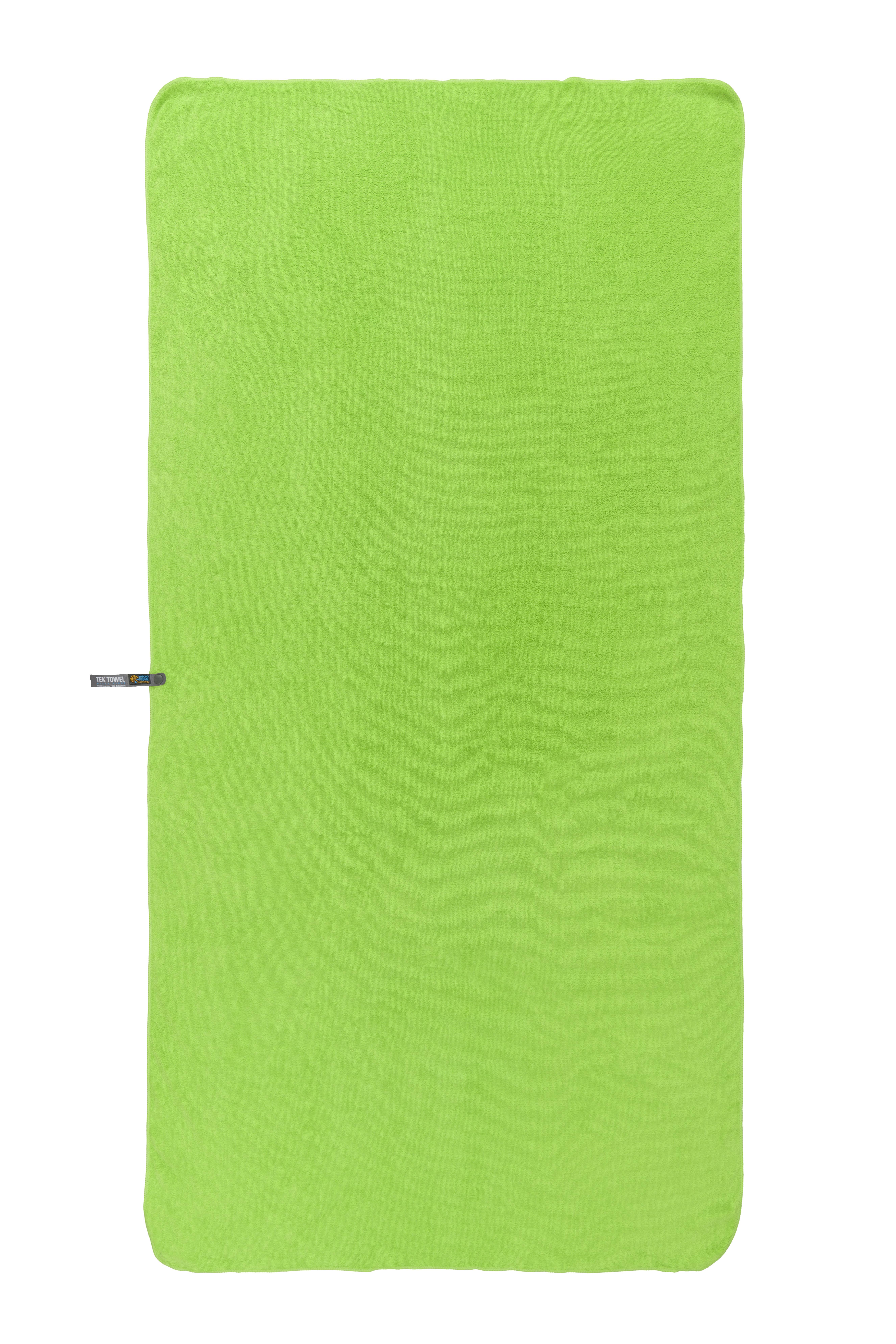 Полотенце Tek Towel 75cm x150cm Sea To Summit — фото 5