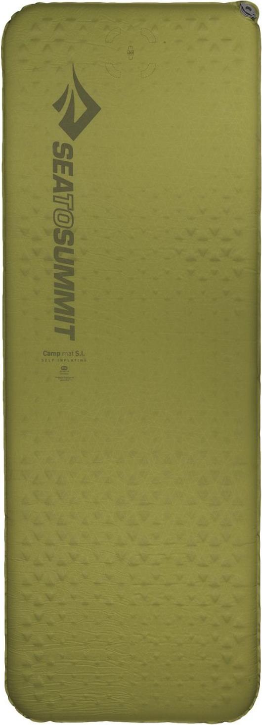 Коврик самонадув Camp Mat Self Inflating Rectangular Sea To Summit — фото 1