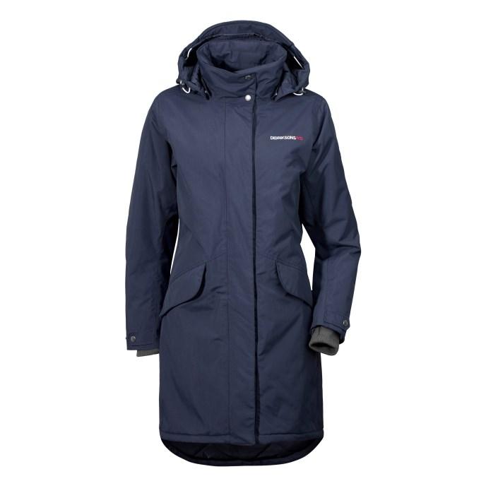 Куртка женская ALBA Didriksons — фото 1