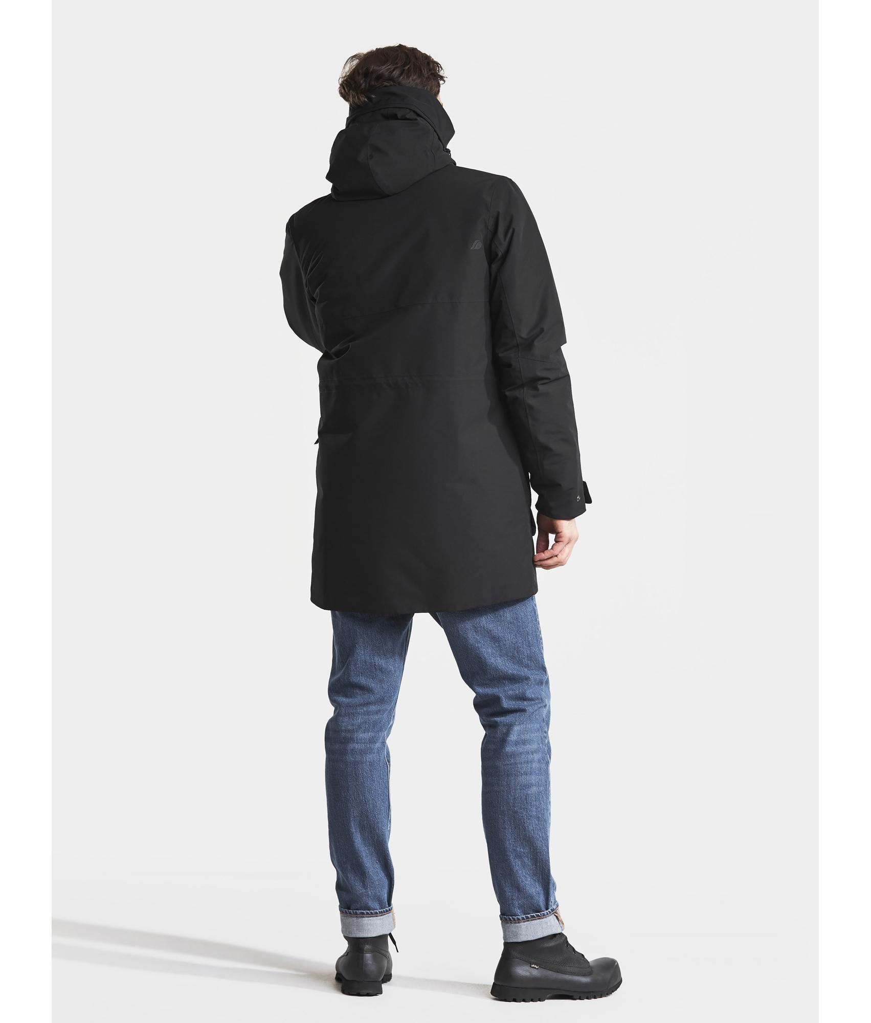 Куртка мужская DREW Didriksons — фото 4
