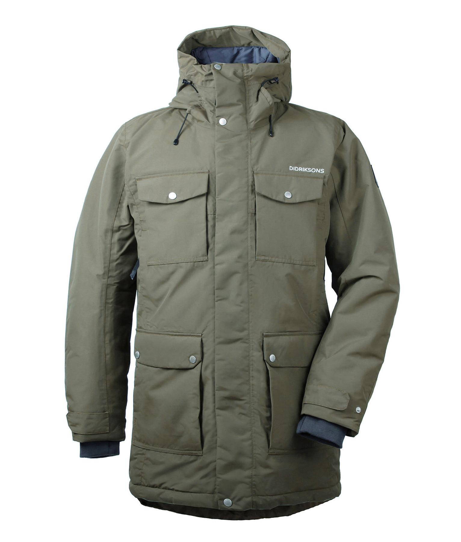 Куртка мужская DREW Didriksons — фото 9