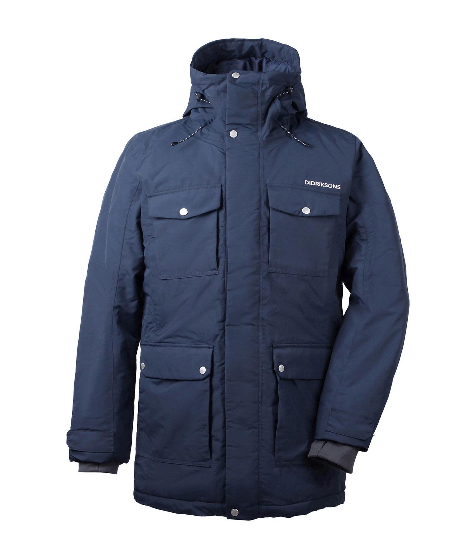 Куртка мужская DREW Didriksons — фото 11