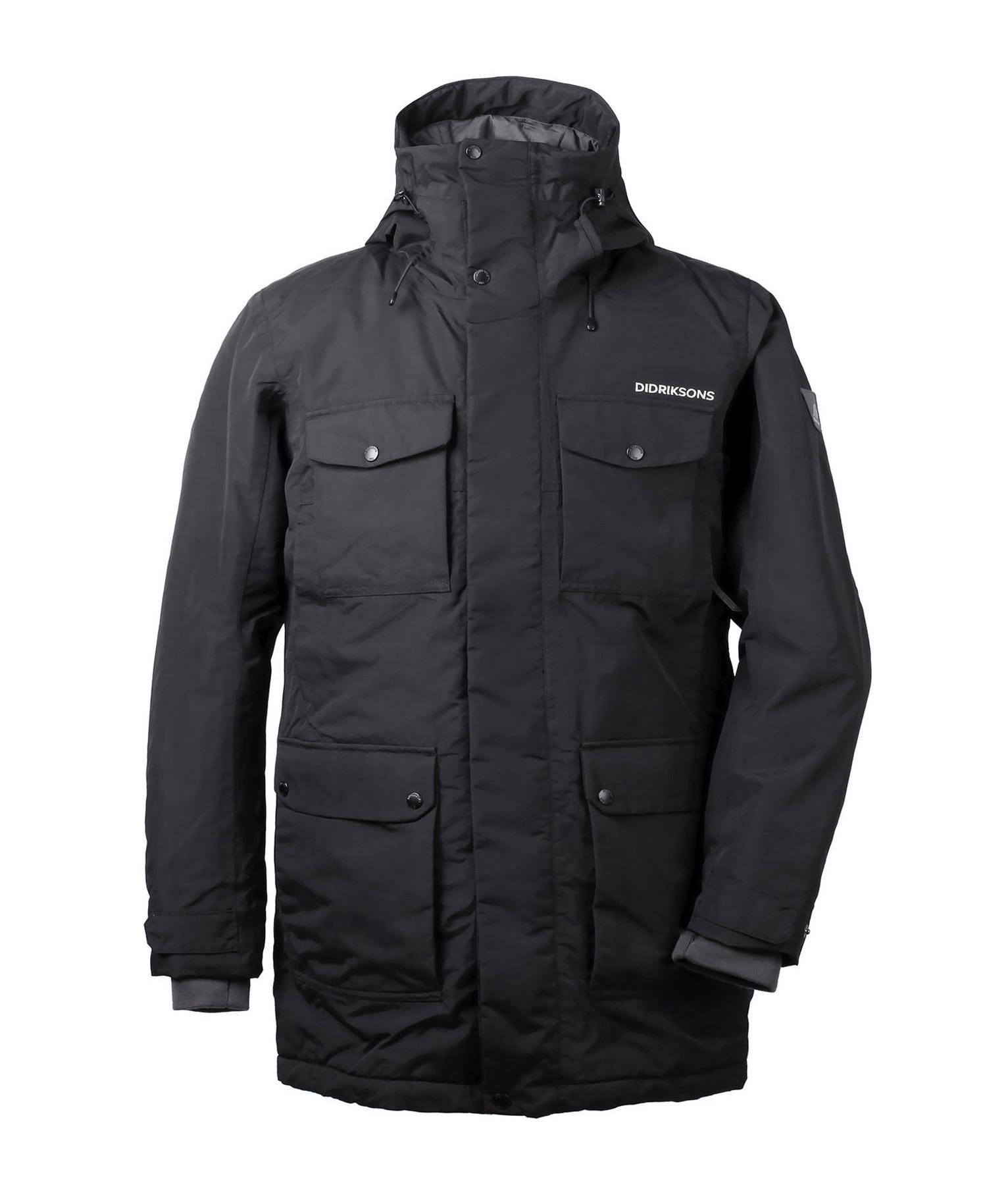 Куртка мужская DREW Didriksons — фото 1