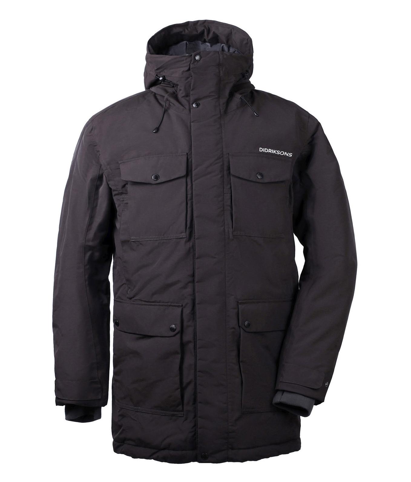 Куртка мужская DREW Didriksons — фото 6