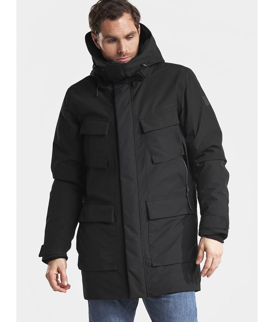 Куртка мужская DREW Didriksons — фото 3