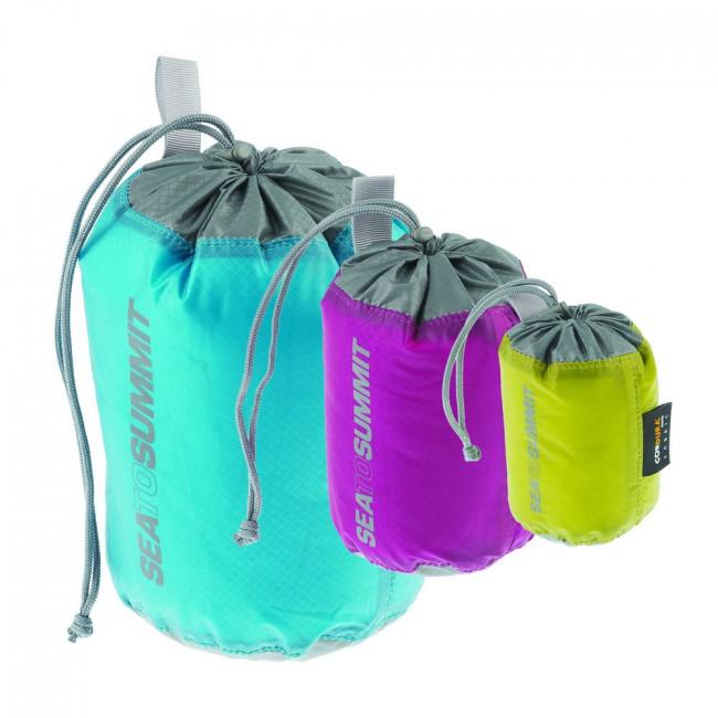 Набор мешков Stuff Sack Set для вещей Sea To Summit — фото 1
