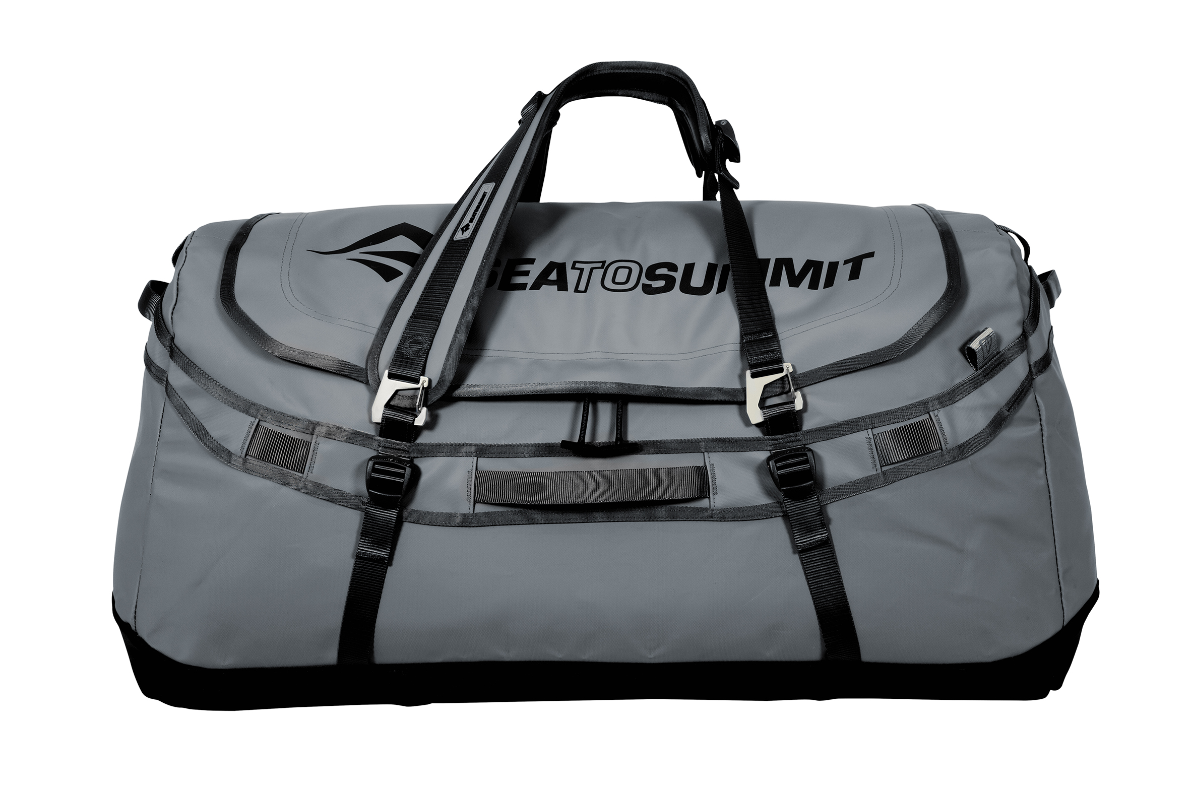 Сумка-баул Nomad Duffle 130L Sea To Summit — фото 1